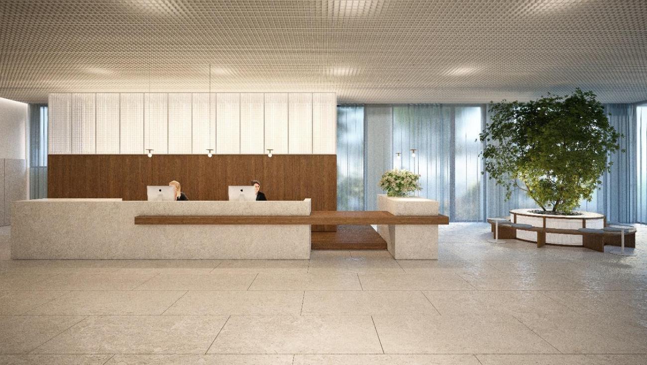 Kortrijk Business Park 1