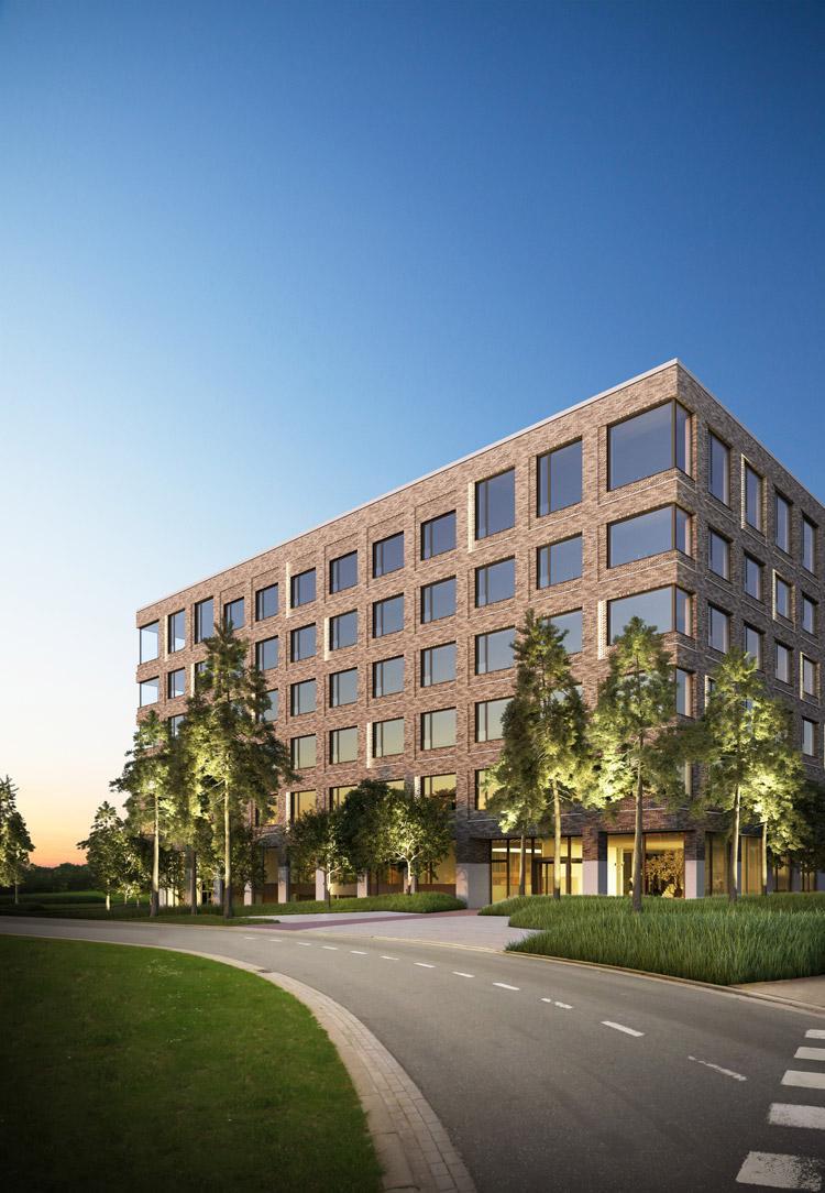 Kortrijk Business Park 7