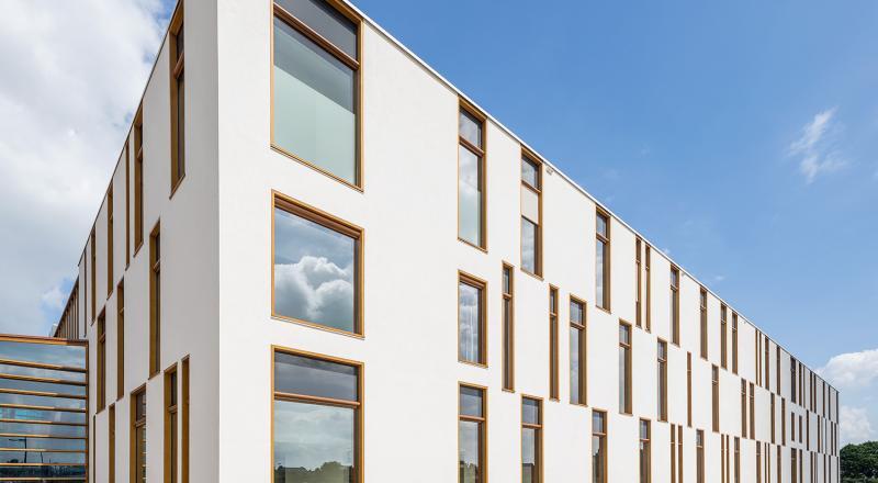 Nouvel hôpital Maas en Kempen