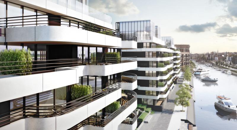 Nouvelle construction pour la Residentie Zuidzicht